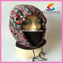 Многоцелевой зимний балаклав Полярная флисовая шляпа спортивная кепка / лыжная маска