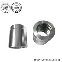 Ateliers d'usinage pour tous les types de pièces standard et non standard