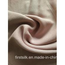 100%Viscose Viscose Crepe Fabric Plain Color Fabric
