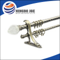 28mm anti brass Tension Curtain Rod