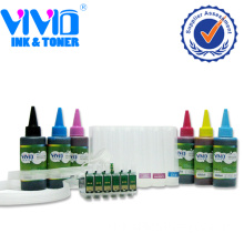 Desktop Printing Bulk Sublimation Printer Ink for Epson Dx5/Dx7