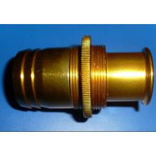 Aluminum CNC Machine Parts Anodized Precision Part
