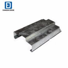 Fangda prix le plus bas de cadre de porte en acier inoxydable
