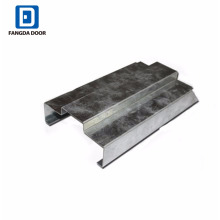 Fangda lowest price of stainless steel door frame