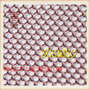 Factory Supply Cheap Price Chain Link Wire Mesh
