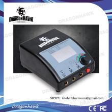 Dragonhawk tatuaje ametralladora fuente de alimentación CE de certificación