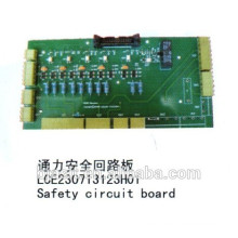 Elevator Printed Circuit Board for Elevator Parts