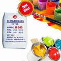 Weißes Pigment Titandioxid R909 mit Fabrik Preis