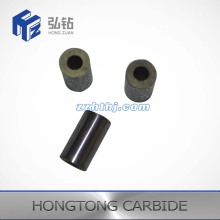 Высококачественные карбидные вольфрамовые трубы в качестве запасных частей