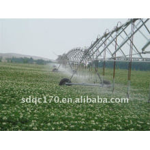 Système d'irrigation pivot central