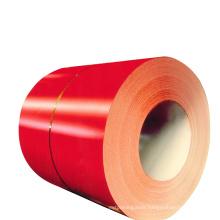 1000 mm Width RAL7035 Color Pre painted Aluzinc PPGL Coil