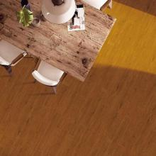 الخشب نظرة بلاط غرفة المعيشة تخطيط 600x900mm
