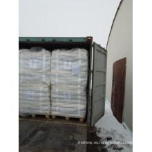 Tren aeropuerto pista sodio formiato soild orgánico granulado derretimiento de la nieve descongelante de agente