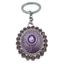 Royal symbol keychain
