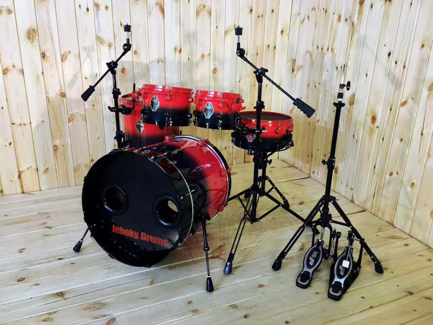 Maple Drum Set