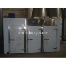 Vacuum Insulation Panel drying Oven