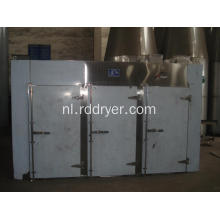 Tray Dryer / Hot Air Circulation Drying Oven