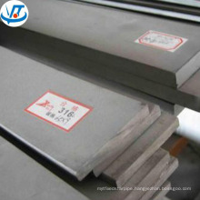 Raw material 304 stainless steel flat bar