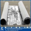 cold applied 3mm self adhesive waterproof membrane