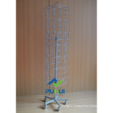 Floor Standing Card Display Stand (PHC210)