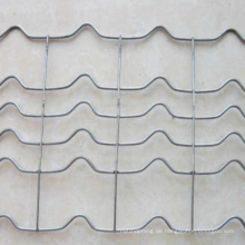 Fabrik liefert Filtergenauigkeit von 2 bis 100 Mikron gesinterten Drahtgeflecht