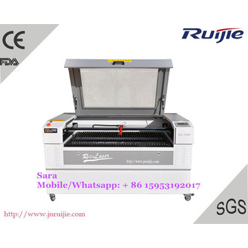Hot Sale 1390 Machine de gravure de découpe laser avec fabrication de la Chine 1300*900mm