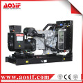 AOSIF 10kva 8kw water cooled soundproof diesel generator price