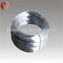 Pure molybdenum wire/Tafa 13T/ Sulzer Metco Sprabond thermal spray wire