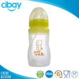 Nice cheap design glass feeding bottle manufacturer china