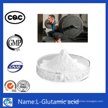 L-Glutamic Acid Pharmaceutical Grade Fitness L-Glutamic Acid