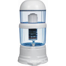 New Mineral Water Pot / Water Filter Bottle with 10LTR