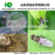 Cyromazine 98%TC 75%WP 70%WP 50%SP 20%SP 10%SC CAS 66215-27-8
