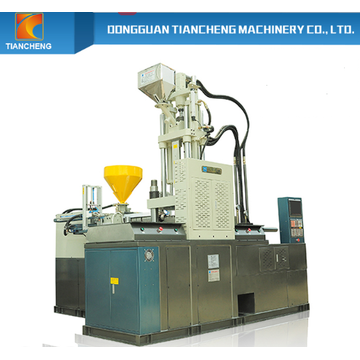 Double Color Injection Molding Machine