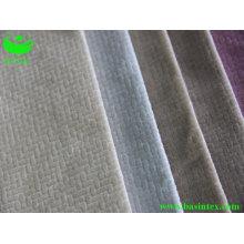 Tissu de tricot à tricoter en relief (BS2127)