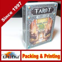 Cartes de voeux Tarot Card (430035)