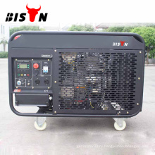 BISON CHINA disel Open Type Diesel 8.5 кВт Honda Power Generator