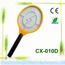 India Hot Sales Round Pin Electric Mosquito Bat in China