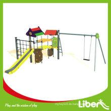 Outdoor Spielplatz PE Serie LE.PE.001