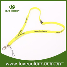2014 New design attractive alcohol lanyard