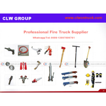 Fire Fighting Truck Spare Parts