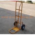 """levantamento e armazenamento mão carrinho, 10x2.5 """"wheel.toe sólidos plat"""