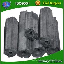 2017 venda direta da fábrica churrasco briquete de carvão vegetal para venda