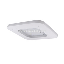 best selling cUL approved led canopy light outdoor parking garage