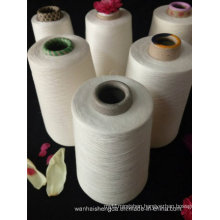 Compact 50% Cotton 50% Modal Blended Weaving Yarn 32s