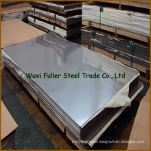 201 304 304L 316 316L Stainless Steel Sheets for Decoration