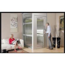Aksen Home Elevator Villa Elevador Mrl H-J020