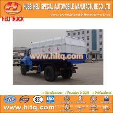 Dongfeng 8m3 боковая погрузчик мусоровозы для продажи