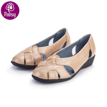 Pansy Comfort Shoes Massage Insole Causal Shoes Office Shoes For Ladies