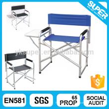 Твердый алюминиевый складной стул директора с дешевой ценой