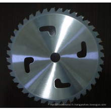 Faucheuse Saw Blade 40t, 60t, 80t